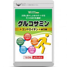 Комплекс для суставов (Япония)